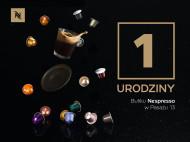 Urodziny_1_Butik_Nespresso_Krakow